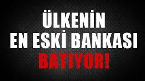 Nevzuhur başkanlık sistemi ve banka şubesi